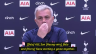 Mourinho suggests reporter picks Spurs' eleven after calls for Fab Four