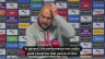 Guardiola refuses to blame Aguero as Tuchel admits 'lucky' Chelsea comeback win