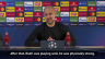 Time to focus on the Premier League - Guardiola on City's draw at Porto