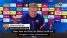 Koeman defends decision to rest Messi