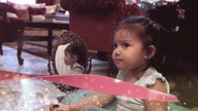 Little Princess Aaisyah Episod 4