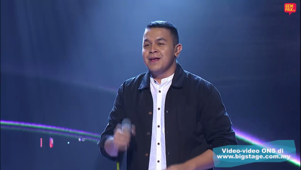 Tulus - Monokrom (Big Stage)