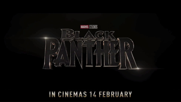 MARVEL STUDIOS' BLACK PANTHER - The Interview