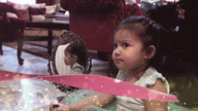 Little Princess Aaisyah Episod 6