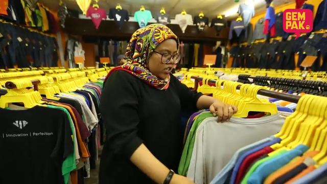Road Thrift: Edisi Barang Pecah