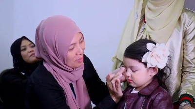 Little Princess Aaisyah Episod 3
