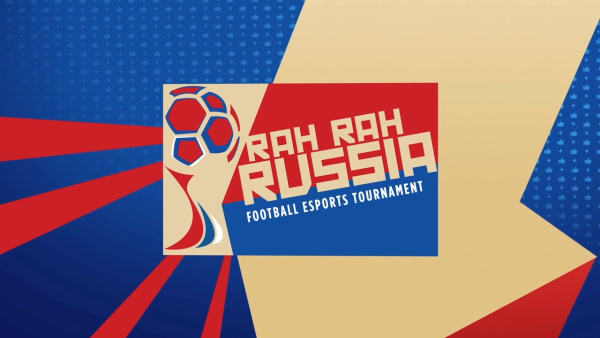 Rah Rah Russia Esports Tournament