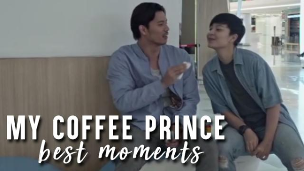 My Coffee Prince : Best Moment 6