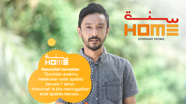 Sunnah Homes [episod 1]
