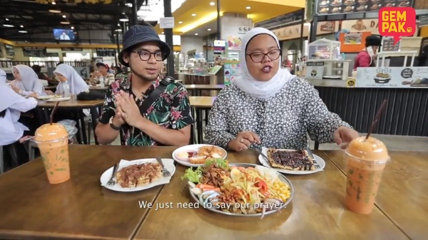 Road Thrift Sawadikap - EP2
