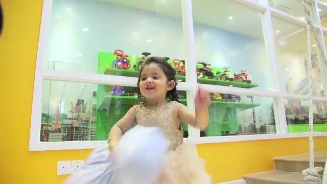 Little Princess Aaisyah Episod 2