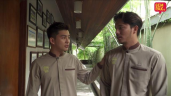 Fattah & Alvin kena kerah? - The House 4 Episod 3
