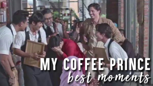 My Coffee Prince : Best Moment 7