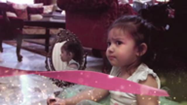 Little Princess Aaisyah Episod 1