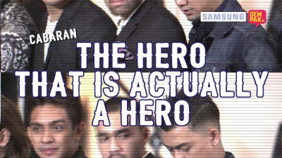 Hero Remaja X - Episod 4: The Hero That Is Actually A Hero