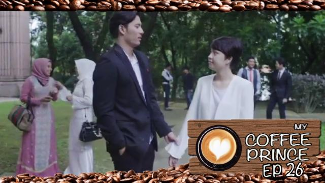 My Coffee Prince [Ep26]