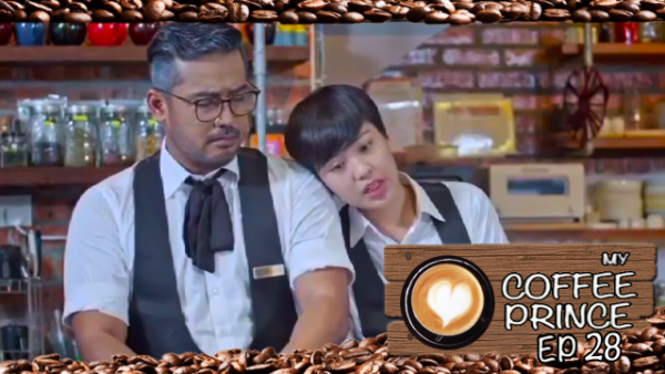 My Coffee Prince [Ep28] - Episod Akhir