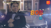 Konsert AF Megastar Minggu 3: Bob - My Heart Will Go On