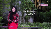 "My life begin at 40's ""Che Ta"" - Episod Akhir"