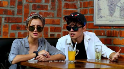 MataCinta - Matahari Mengintip Anaqi Dating? (Episod 6)