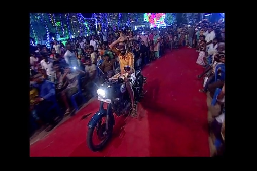 Zee Tamil, stirs your imagination!