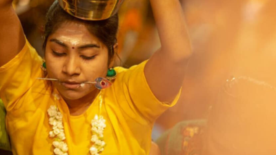 [Road to Thaipusam] History of Thaipusam in Malaysia