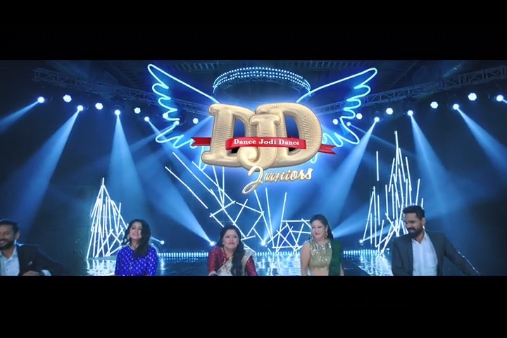 Watch Dance Jodi Dance Juniors On Zee Tamil HD