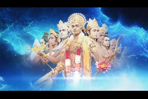Watch Sri Vishnu Dhasavatharam on Zee Tamil HD