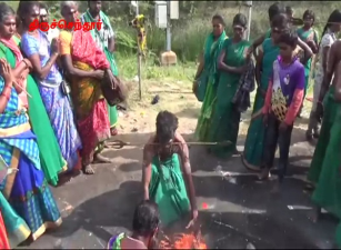 Thaipusam 2019 Celebration at Thiruchendur Murugan Temple