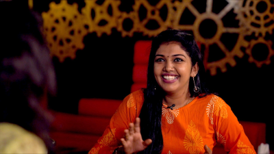 Bigg Boss Riythvika: I Bugged The Director Everyday For A Chance To Act With Rajini