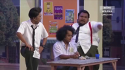 Bocey and Friends - Minggu 3 - Part 4