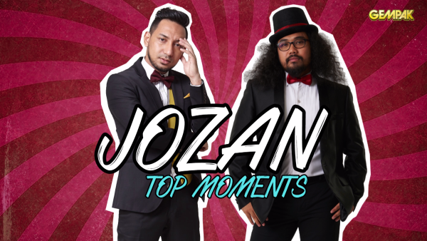 Jozan - Top Moments