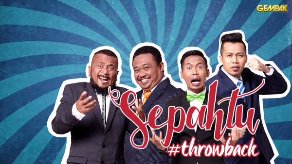 Sepahtu - #Throwback Top Moments