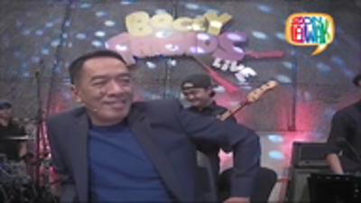 Bocey and Friends Live Minggu 4 (Kompilasi Lawak 1)