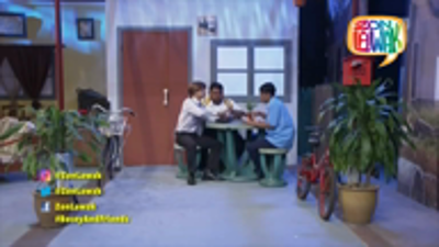Bocey and Friends Minggu 5 (Kompilasi Lawak 2)