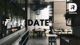 The Hitlist - 8 (Atas) Places To Go For A First Date