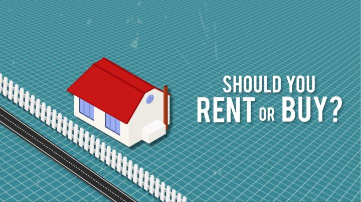 Now You Know Lah: Should You Rent or Buy?