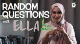 Random Questions With... Ella
