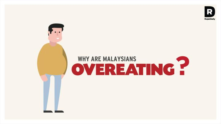 Now You Know Lah: Why are Malaysians Overeating?