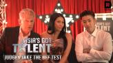 Asia's Got Talent Judges Take The BFF Test