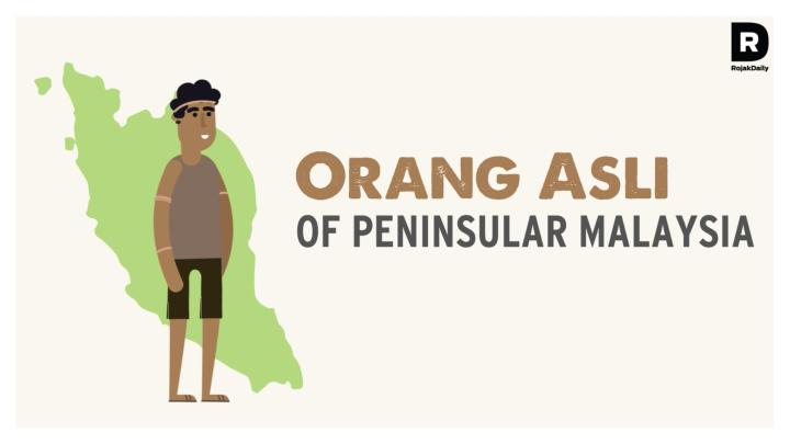Now You Know Lah: Orang Asli of Peninsular Malaysia