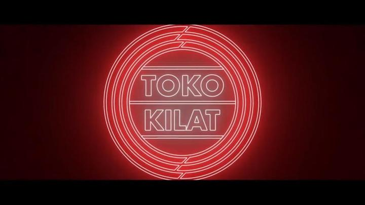 Toko Kilat: Trying To Make It In The Malaysian Music Industry