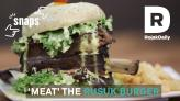 Snaps - The Rusuk Burger