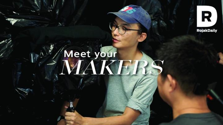 Meet Your Makers - Unconventional Camera Builder
