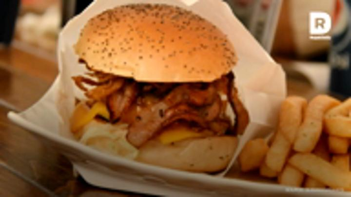The Hitlist - 8 Places for Pork Burgers in Kuala Lumpur