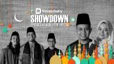 Rojak Daily SHOWDOWN Ep. 06 (Aidilfitri Special)