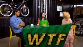 WTF :  Music Freedom / Content Creation