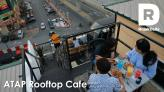 Snaps - Atap Rooftop Cafe