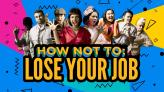 How Not To Lose Your Job - Official Trailer