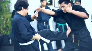 Fight Zone (Episode 7): Ninjutsu - The art of stealth | Astro Awani